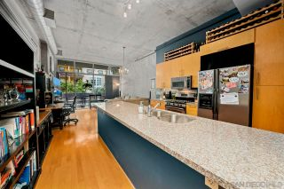 Photo 12: Condo for sale : 1 bedrooms : 1025 Island Ave #312 in San Diego