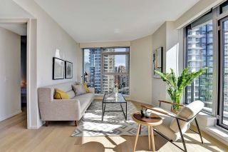 """Photo 7: 1807 889 PACIFIC Street in Vancouver: Downtown VW Condo for sale in """"THE PACIFIC BY GROSVENOR"""" (Vancouver West)  : MLS®# R2621538"""