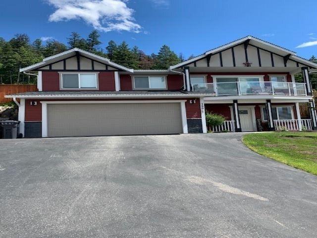 Main Photo: 290 CENTENNIAL Drive in Williams Lake: Williams Lake - City House for sale (Williams Lake (Zone 27))  : MLS®# R2522813