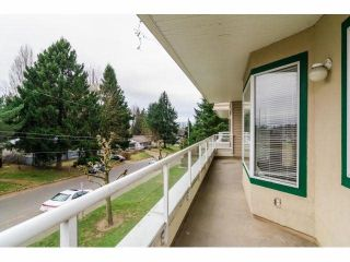 """Photo 15: 329 2750 FAIRLANE Street in Abbotsford: Central Abbotsford Condo for sale in """"THE FAIRLANE"""" : MLS®# F1428068"""