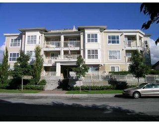 """Photo 1: 2393 WELCHER Ave in Port Coquitlam: Central Pt Coquitlam Condo for sale in """"PARKSIDE PLACE"""" : MLS®# V615840"""