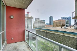 Photo 16: 601 135 13 Avenue SW in Calgary: Beltline Apartment for sale : MLS®# A1118450