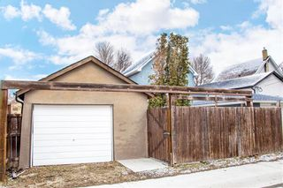 Photo 16: 1016 Banning Street in Winnipeg: West End Residential for sale (5C)  : MLS®# 202109113