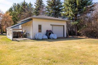Photo 38: 96 FLYNN Way: Rural Sturgeon County House for sale : MLS®# E4242222