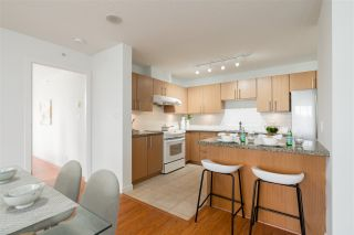 """Photo 11: 706 2088 MADISON Avenue in Burnaby: Brentwood Park Condo for sale in """"Fresco Renaissance Towers"""" (Burnaby North)  : MLS®# R2570542"""
