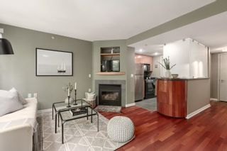 """Photo 6: 883 HELMCKEN Street in Vancouver: Downtown VW Townhouse for sale in """"The Canadian"""" (Vancouver West)  : MLS®# R2594819"""