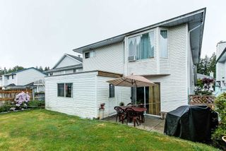 Photo 25: 3756 ULSTER Street in Port Coquitlam: Oxford Heights House for sale : MLS®# R2584347