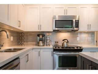 """Photo 10: 106 6655 192 Street in Surrey: Clayton Townhouse for sale in """"ONE 92"""" (Cloverdale)  : MLS®# R2492692"""