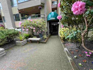 FEATURED LISTING: 207 - 1750 AUGUSTA Avenue Burnaby