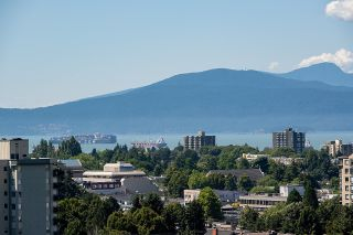 """Photo 17: 1502 1468 W 14TH Avenue in Vancouver: Fairview VW Condo for sale in """"Avedon"""" (Vancouver West)  : MLS®# R2603754"""