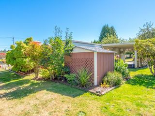 Photo 27: C 1359 Cranberry Ave in : Na Chase River Manufactured Home for sale (Nanaimo)  : MLS®# 854971