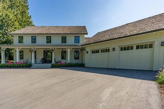 Photo 1: 9412 222 Street in Langley: Fort Langley House for sale : MLS®# R2555848