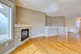 Photo 15: 64 RIVER HEIGHTS View: Cochrane Semi Detached for sale : MLS®# C4300497