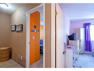 """Photo 11: 6 2420 PITT RIVER Road in Port Coquitlam: Mary Hill Townhouse for sale in """"PARKSIDE ESTATES"""" : MLS®# V1143548"""