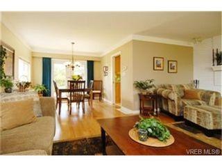 Photo 7:  in VICTORIA: SE Gordon Head House for sale (Saanich East)  : MLS®# 466315
