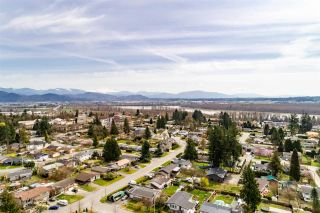 Photo 40: 7512 MAY Street: House for sale in Mission: MLS®# R2562483