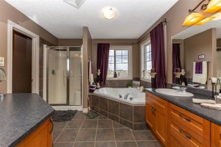 Photo 22: 557 STEWART Crescent in Edmonton: Zone 53 House for sale : MLS®# E4241896