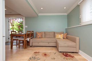 Photo 15: 2720 W 6TH AVENUE in Vancouver: Kitsilano House for sale (Vancouver West)  : MLS®# R2366450