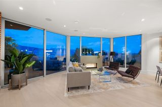 Photo 5: 4568 BELLEVUE Drive in Vancouver: Point Grey House for sale (Vancouver West)  : MLS®# R2544603