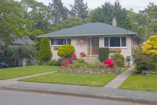 Photo 40: 2717 Roseberry Ave in : Vi Oaklands House for sale (Victoria)  : MLS®# 875406