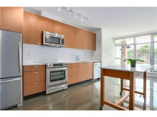 "Photo 8: 217 221 UNION Street in Vancouver: Mount Pleasant VE Condo for sale in ""V6A"" (Vancouver East)  : MLS®# V1073041"