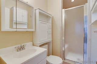 Photo 16: UNIVERSITY CITY Townhouse for sale : 3 bedrooms : 8030 Camino Huerta in San Diego