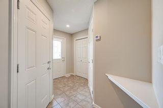 Photo 4: 28 1730 Leger Gate NW in Edmonton: Zone 14 House Half Duplex for sale : MLS®# E4250652