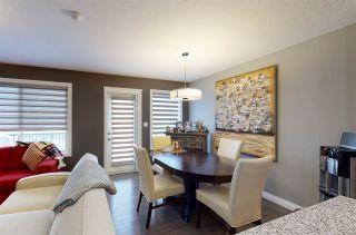Photo 5: 17518 13 Avenue in Edmonton: Zone 56 House Half Duplex for sale : MLS®# E4227830