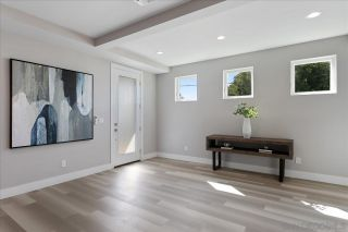 Photo 2: OCEAN BEACH House for sale : 4 bedrooms : 2269 Ebers St in San Diego
