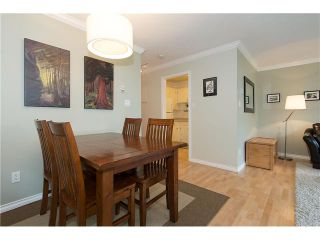 """Photo 11: 105 1260 W 10TH Avenue in Vancouver: Fairview VW Condo for sale in """"LABELLE COURT"""" (Vancouver West)  : MLS®# V1057148"""