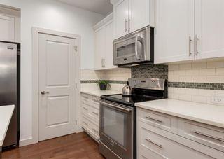 Photo 9: 72 Silverado Ridge Crescent SW in Calgary: Silverado Detached for sale : MLS®# A1153692