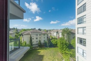 "Photo 12: 513 3520 CROWLEY Drive in Vancouver: Collingwood VE Condo for sale in ""MILLENIO"" (Vancouver East)  : MLS®# R2062892"