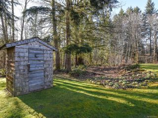 Photo 32: 3699 Burns Rd in COURTENAY: CV Courtenay West House for sale (Comox Valley)  : MLS®# 834832
