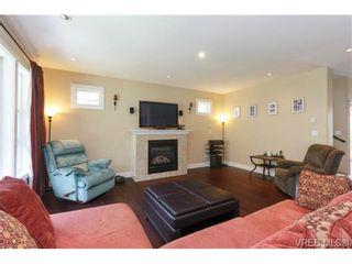 Photo 4: 1008 Limestone Lane in VICTORIA: La Bear Mountain House for sale (Langford)  : MLS®# 735195