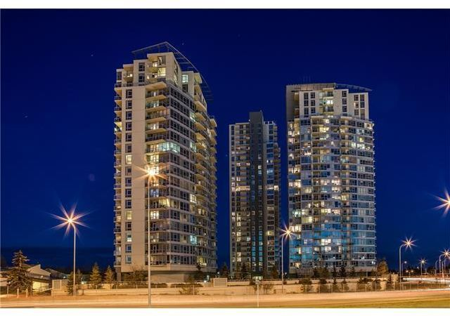 FEATURED LISTING: 407 - 77 SPRUCE Place Southwest Calgary