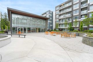 """Photo 30: 614 13963 105 Boulevard in Surrey: Whalley Condo for sale in """"HQ Dwell"""" (North Surrey)  : MLS®# R2584052"""