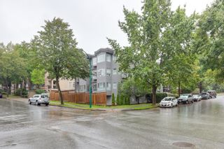 Photo 1: 404 120 GARDEN Drive in Vancouver: Hastings Condo for sale (Vancouver East)  : MLS®# R2619800