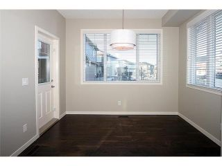 Photo 11: 199 Panatella Square NW in Calgary: Panorama Hills Townhouse for sale : MLS®# C3646555