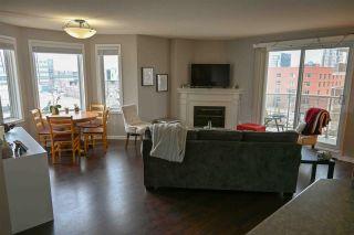 Photo 8: 501 10909 103 Avenue in Edmonton: Zone 12 Condo for sale : MLS®# E4248397
