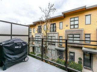 Photo 9: 3754 COMMERCIAL STREET in Vancouver: Victoria VE Townhouse for sale (Vancouver East)  : MLS®# R2150670