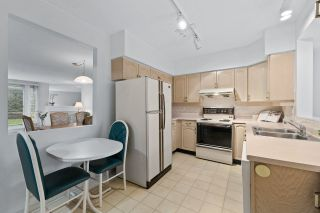 """Photo 11: 11 5575 PATTERSON Avenue in Burnaby: Central Park BS Townhouse for sale in """"ORCHARD COURT"""" (Burnaby South)  : MLS®# R2582794"""