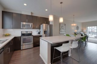 Photo 12: 133 Copperpond Villas SE in Calgary: Copperfield Row/Townhouse for sale : MLS®# A1061409