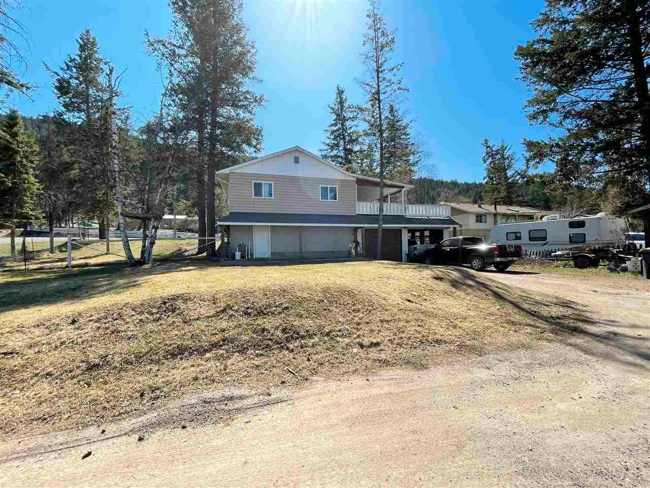 "Main Photo: 1720 JUNIPER Street in Williams Lake: Williams Lake - City House for sale in ""South Lakeside"" (Williams Lake (Zone 27))  : MLS®# R2569639"
