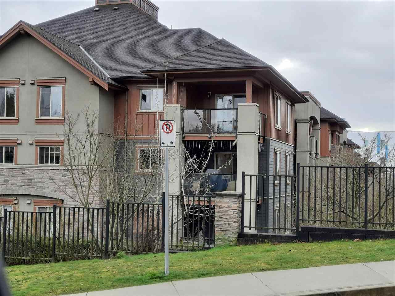 """Main Photo: 1412 248 SHERBROOKE Street in New Westminster: Sapperton Condo for sale in """"Copperstone"""" : MLS®# R2554922"""
