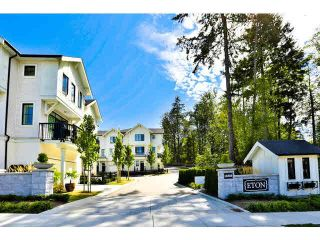 Photo 1: #11 14888 62 ave in Surrey: Sullivan Station Townhouse for sale : MLS®# F1444009