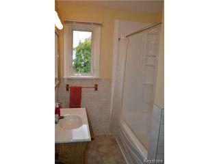 Photo 8: 283 Union Avenue West in WINNIPEG: East Kildonan Residential for sale (North East Winnipeg)  : MLS®# 1320776