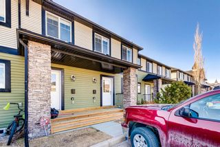 Photo 4: 1506 140 Sagewood Boulevard SW: Airdrie Row/Townhouse for sale : MLS®# A1089902