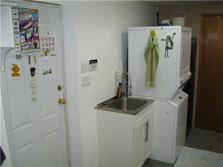 Photo 13: 1217 LAMERTON AV in Coquitlam: Harbour Chines House for sale : MLS®# V1114353