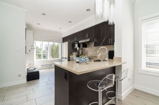 """Photo 8: 20 9811 FERNDALE Road in Richmond: McLennan North Townhouse for sale in """"ARTISAN"""" : MLS®# R2296930"""