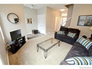 Photo 10: 153 3229 ELGAARD Drive in Regina: HS-Hawkstone Fourplex for sale (Regina Area 01)  : MLS®# 553790